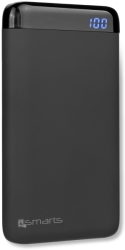 4smarts power bank volthub 6000mah black photo