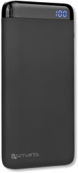 4smarts power bank volthub 10000mah qualcomm quick charge 30 black photo