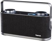 hama 173164 soundchest mobile bluetooth speaker photo