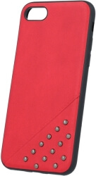 beeyo brads back cover case type1 for samsung s9 g960 red photo