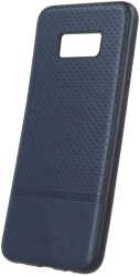beeyo premium back cover case for huawei psmart navy blue photo