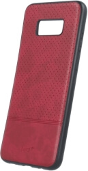beeyo premium back cover case for samsung s9 g960 maroon photo