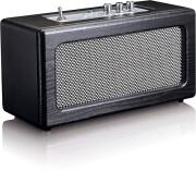 lenco bt 300 bluetooth speaker black photo