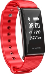 huawei color band a2 red photo