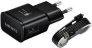 samsung wall charger ep ta20eb micro usb cable black bulk photo