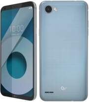 ΚΙΝΗΤΟ LG Q6 ALPHA M700 16GB 2GB ICE PLATINUM GR