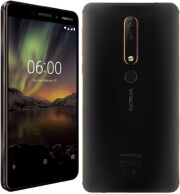 kinito nokia 61 32gb 3gb dual sim black gr photo