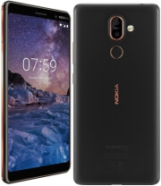 kinito nokia 7 plus 64gb 4gb black gr photo