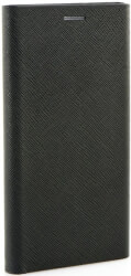 FORCELL BRAVO BOOK FLIP CASE FOR HUAWEI Y7 PRIME 2018 BLACK