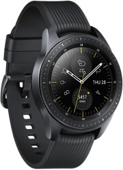 samsung galaxy watch sm r810 small 42mm black photo