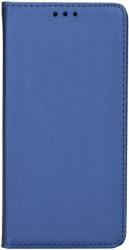 smart flip case book for xiaomi redmi a2 navy blue photo