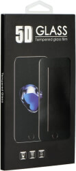 5d full glue tempered glass for samsung galaxy note 8 case friendly black photo