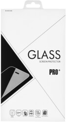 5d hybrid full glue tempered glass for huawei y6 2018 white photo
