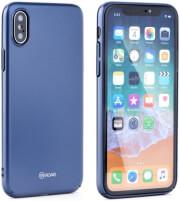 roar darker back cover case for huawei y6 2018 blue photo