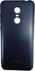 roar darker back cover case for xiaomi redmi 5 plus blue photo