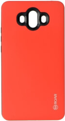 roar rico armor back cover case for huawei mate 10 red photo