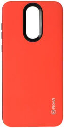 roar rico armor back cover case for huawei mate 10 lite red photo