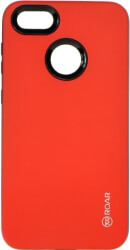 roar rico armor back cover case for huawei p9 lite mini red photo