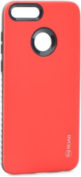 roar rico armor back cover case for huawei psmart red photo