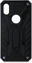 defender back cover case stand for xiaomi redmi note 5a black photo