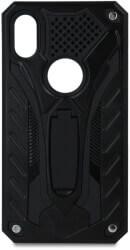 defender back cover case stand for xiaomi redmi note 4x black photo