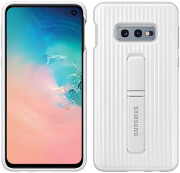 samsung galaxy s10e protective standing cover ef rg970cw white photo