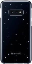 samsung galaxy s10 led cover ef kg970cb black photo