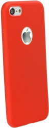 forcell soft back cover case for samsung galaxy a9 2018 red photo