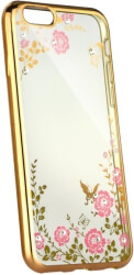 forcell diamond back cover case for samsung galaxy j4 j4 plus gold photo