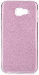 forcell shining back cover case for samsung galaxy j4 j4 plus pink photo