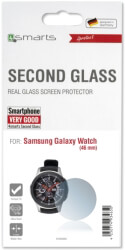4smarts second glass for samsung galaxy watch 46mm photo