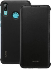 huawei 51992830 wallet cover do psmart 2019 black photo