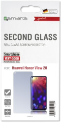 4smarts second glass for huawei view 20 photo