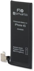 fix4smarts battery for apple iphone 4s photo