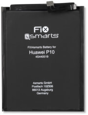 fix4smarts battery for huawei p10 photo