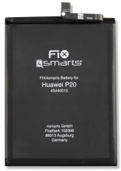 fix4smarts battery for huawei p20 photo