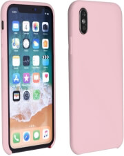 forcell silicone back cover case for huawei p30 pro pink photo