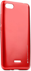 mercury i jelly case for xiaomi mi a2 lite red photo