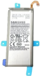 samsung galaxy a6 2018 a605 eb bj805 battery photo