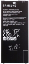 samsung galaxy a6 2018 a600 eb bj800abe battery photo