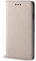 smart magnet flip case for lg v40 2019 gold photo