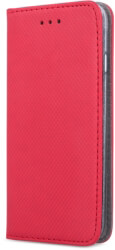 smart magnet flip case for samsung a9 2018 samsung a9s red photo