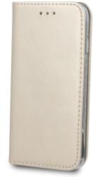 smart magnetic flip case for samsung s10 plus gold photo