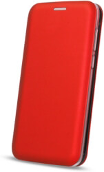 smart diva flip case for huawei y6 2019 red photo