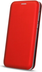 smart diva flip case for huawei y7 prime 2018 honor 7c red photo