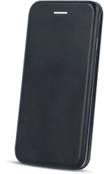 smart diva flip case for samsung j6 plus black photo
