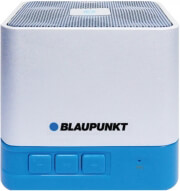 blaupunkt bt02wh portable bluetooth speaker with fm radio and mp3 player photo