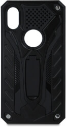 defender back cover case stand for samsung s10 plus black photo