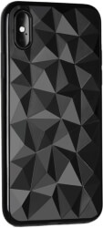forcell prism back cover case for huawei p30 lite black photo