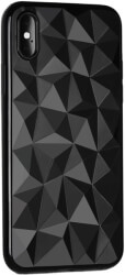 forcell prism back cover case for samsung galaxy m20 black photo